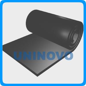 氯丁橡膠板