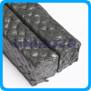 增强碳化纤维盘根