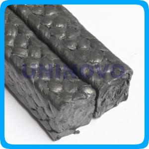 鋼絲增強碳素盤根