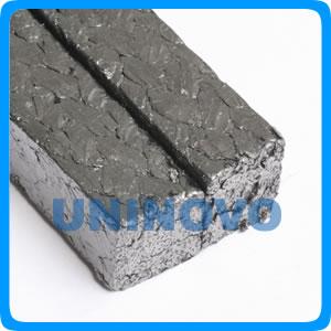 鎳絲增強高碳縴維盤根