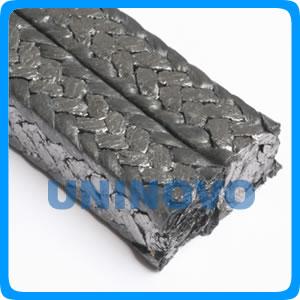 高碳角線石墨盤根