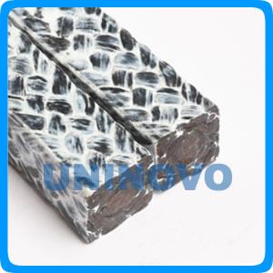 碳化纤维编织盘根